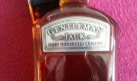 Jack Daniel's Gentleman Jack -12let- rok vyr./2009/ (70cL)