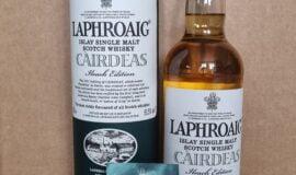 Laphroaig Cairdeas 2010, 2011, 2012