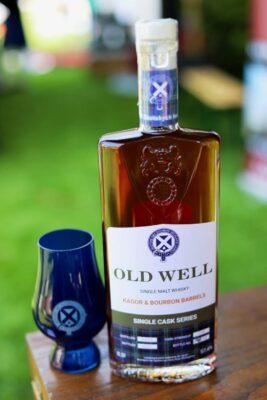 obrázek Svach's old well skotské hry