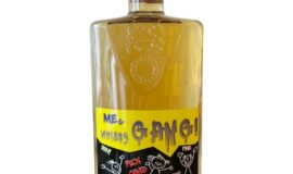 Svach's Old Well Whisky Me and whisky gang 50,8%