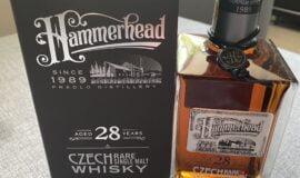 Hammer head 1989, 28years 0,7L