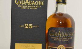 GlenAllachie 4 ks