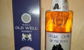 Old Well – Drunk Cats on the road