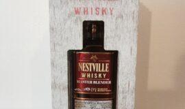 Nestville Master Blender 9yo + 10yo