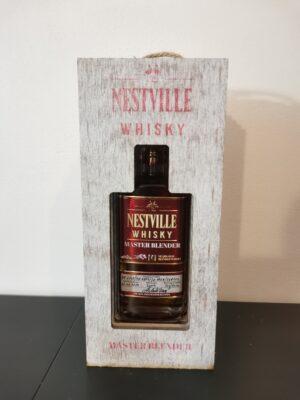 obrázek Nestville Master Blender 9yo + 10yo