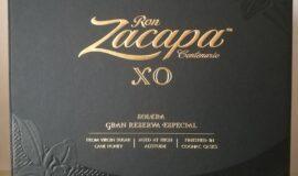 Ron Zacapa Centenario XO 25y