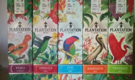 Plantation One Time- limited edition