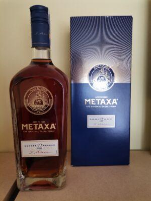 obrázek Metaxa 12*