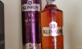 Klinkov cognac