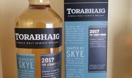 Torabhaig Inaugural