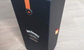 Jack Daniel's Sinatra Select 1l 45% L.E.