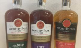 Worthy Park 3x
