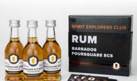 Spirit Explorers Club Barbados Foursquare E.C.S. Mini Pack