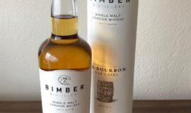 Bimber Ex-Bourbon Cask Batch No. 2 0,7l 52,2%