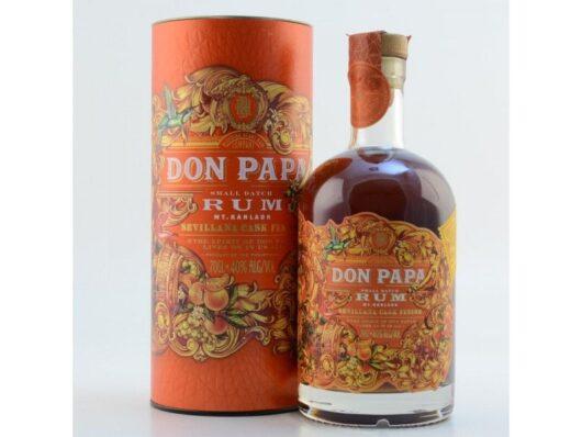 obrázek Don Papa Sevillana