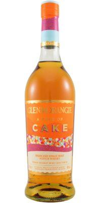 obrázek Glenmorangie A Tale of Cake