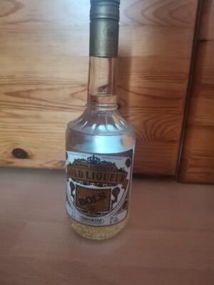 obrázek Retro alkohol