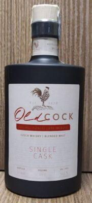 obrázek Old Cock 0,5l 51,5% L.E.