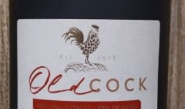 Old Cock 0,5l 51,5% L.E.