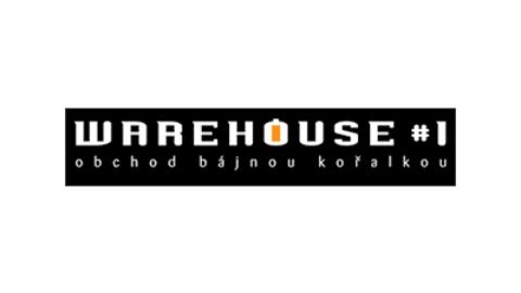 Warehouse1.cz