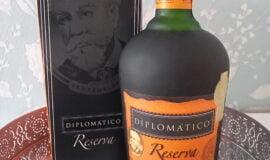 Diplomático reserva 8y – Prodano