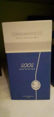 obrázek Diplomatico 2012