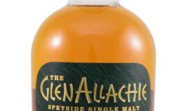 GlenAllachie 10 y.o. Cask Strength Batch 1 (57,1%)