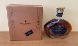 Rum NATION Guatemala XO 20th Anniversary