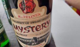Rudolf Jelínek Mystery
