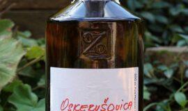 Oskerušovica