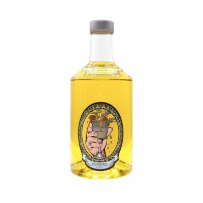 obrázek Eccentric absinthe 65% 0,5l Žufánek