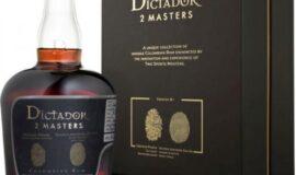 Dictador 2 Masters Royal Tokaji 42y 0,7l 46,2% GB