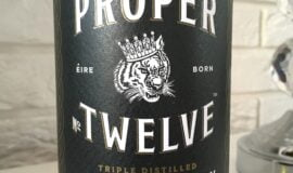 Proper Twelve Irish Whiskey vč. Pošty!!!