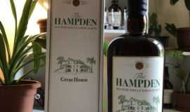 Investiční rum – Hampden Great House 2020