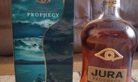 Jura Prophecy 1l