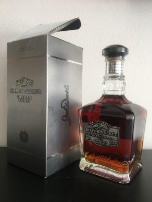 obrázek Jack Daniels – Jack Daniel's Silver Select