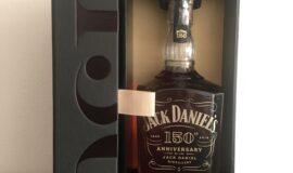 Jack Daniels – Jack Daniel's 150th Anniversary of the Jack Daniel's Distillery