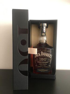 obrázek Jack Daniels – Jack Daniel's 150th Anniversary of the Jack Daniel's Distillery