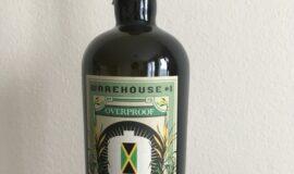 Overproof White Rum WPE Warehouse #1