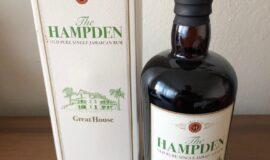 Hampden Great House 2020