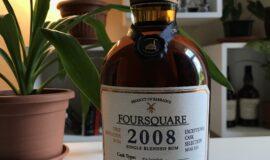Foursquare 2008