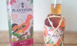 Plantation Peru 2006 Oné Time Edition