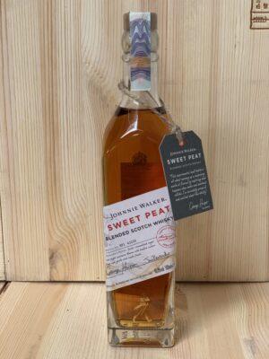 obrázek Johnnie Walker Sweet Peat 0,5l 40,8 %