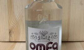 Gin OMFG 2019 Žufánek 0,5l 45%