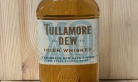 Tullamore DEW XO Rum Cask Finish 0,7l