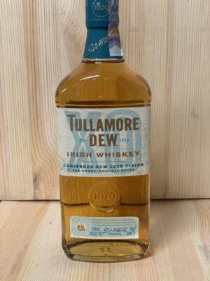 obrázek Tullamore DEW XO Rum Cask Finish 0,7l
