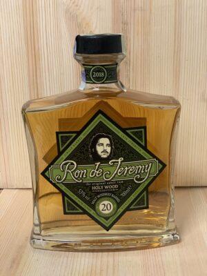 obrázek Ron de Jeremy Holy Wood Malt Whisky Barrel 20 YO