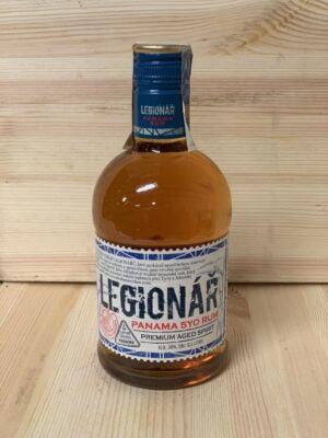 obrázek Legionář Panama 5 YO rum 0,5l