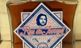 Ron de Jeremy Velvet 1989 Revolutin Single Barrel 0,7l