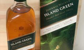 Johnnie Walker Island Green 1l 43 %
